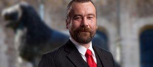 Immobiliengutachter Bernd A. Binder