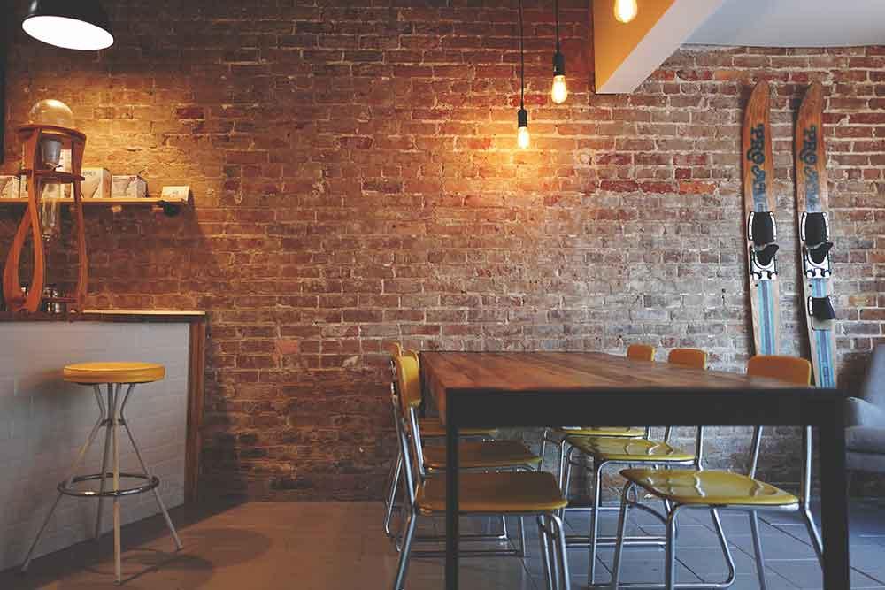 Einschalige Wand Sachverständige Immobiliengutachter Melanie C. Weinz