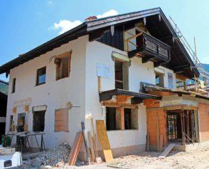 Dachausbau Dach Sachverständige Immobilien Gutachter Melanie C. Weinz