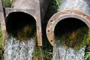 Entwässerung Sachverständige Immobiliengutachter Melanie C. Weinz