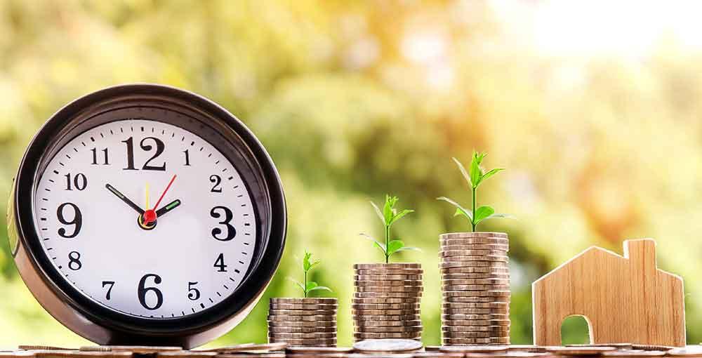 Effizienzzuwachs im Geschäft der Makler