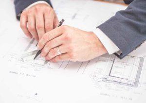 Entwurfsverfasser Entwurf Sachverständige Immobilien Gutachter Melanie C. Weinz