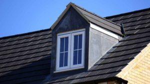 Dachbelichtung Dachgaube Immobiliengutachter Melanie C. Weinz