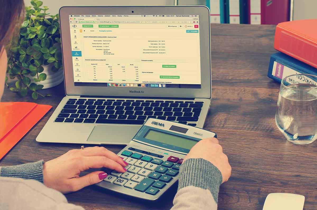 Jahresabrechnung bei Wohnungseigentum