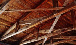 Deckenaufbau Sachverständige Immobiliengutachter Melanie C. Weinz