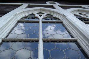 Fensterglas Fenster Sachverständige Immobilien Gutachter Melanie C. Weinz