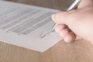 Kaufvertrag Immobiliengutachter Melanie C. Weinz
